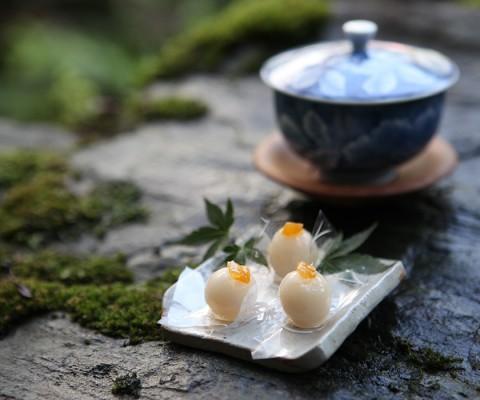 Kinshodo Japanese sweets