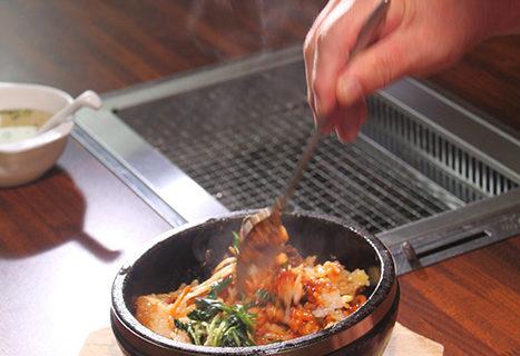 Dandan (Japanese BBQ)