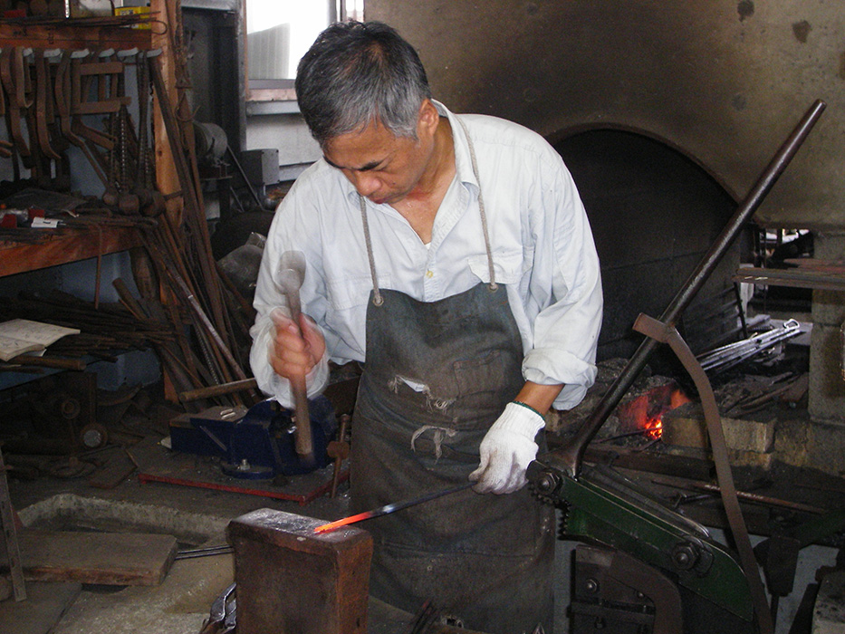 Jizaikōbō Blacksmith