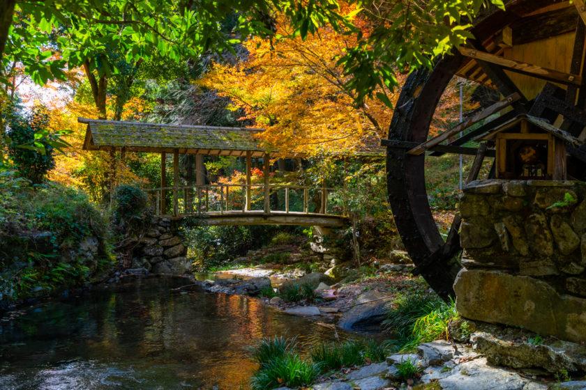 Ishidatami-Seiryū-en Park