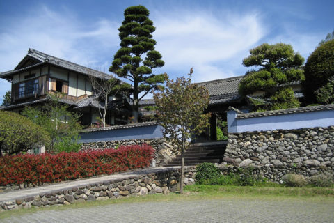 Takahashi Residence