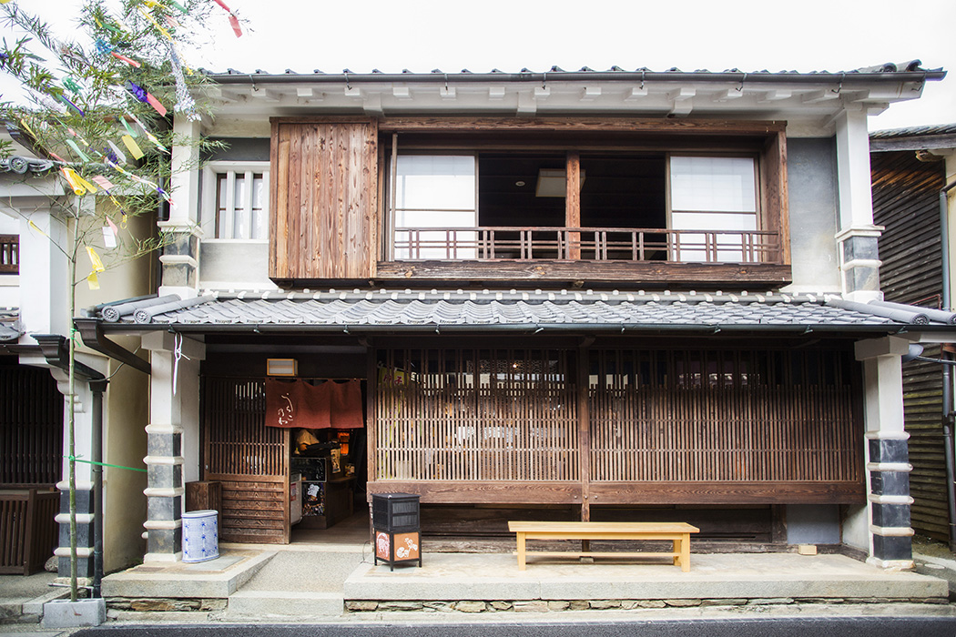 Various workshops offered by the Uchiko Handicraft Association