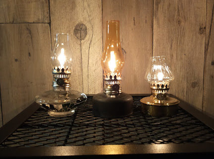 Lamp shop ICHI