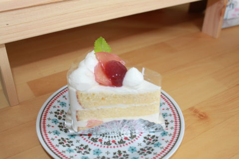 ANSHANTE (Pastry)