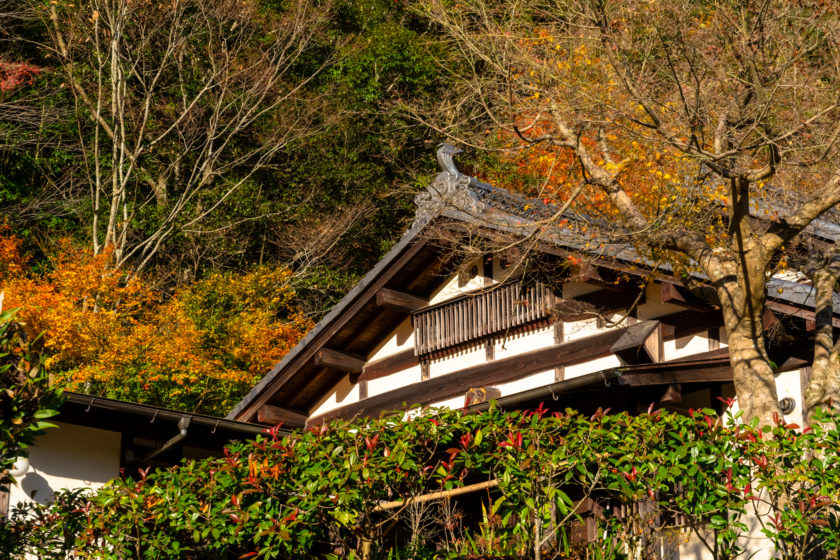 Japanese Inn Ishidatami-no-yado