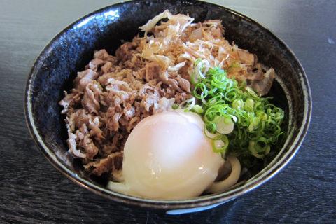 Namihei Udon