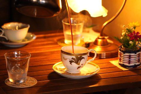 Cafe Denjiro