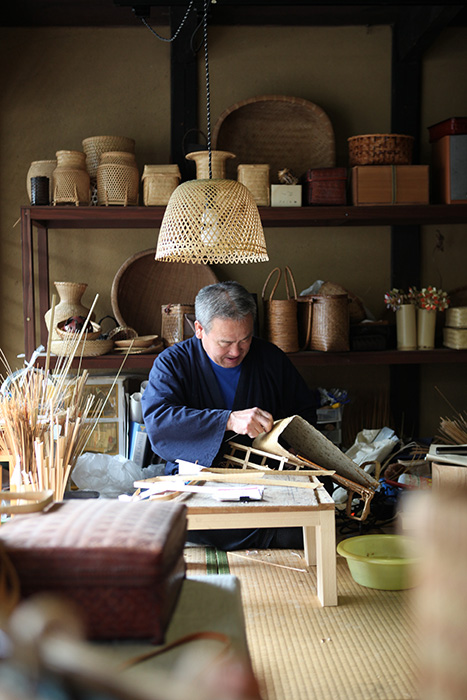 Take-kōbō (Bamboo Studio)