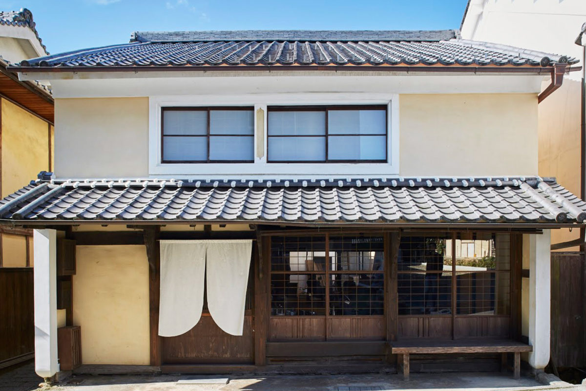 Guest house and bar Uchikobare