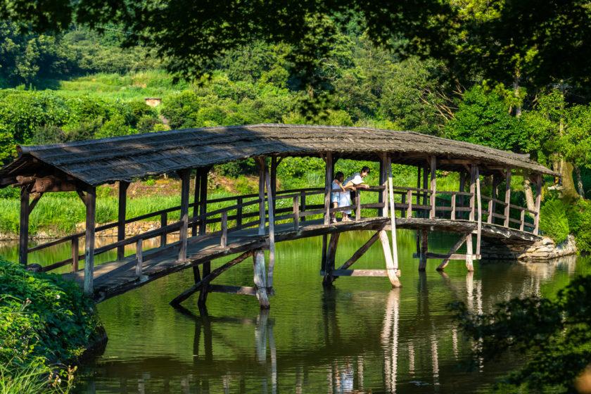 Satoyama Walking Tour